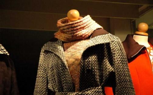 Die aktuelle Herbst/Winter-Mode wartet mit zahlreichen Trends auf.
