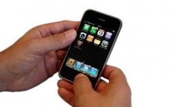 Auch Smartphones sind nicht sicher vor Viren und Co.