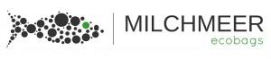 Das Milchmeer Logo steht für bunt, praktisch und fair.