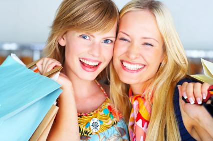 Shopping-Vorlieben der Moderne: On- oder offline?