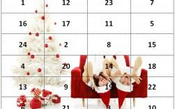 Tolle Ideen zum Befüllen der Adventskalender sucht doch jeder!